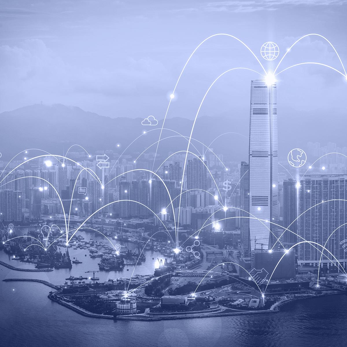 IoT/M2M Line Management